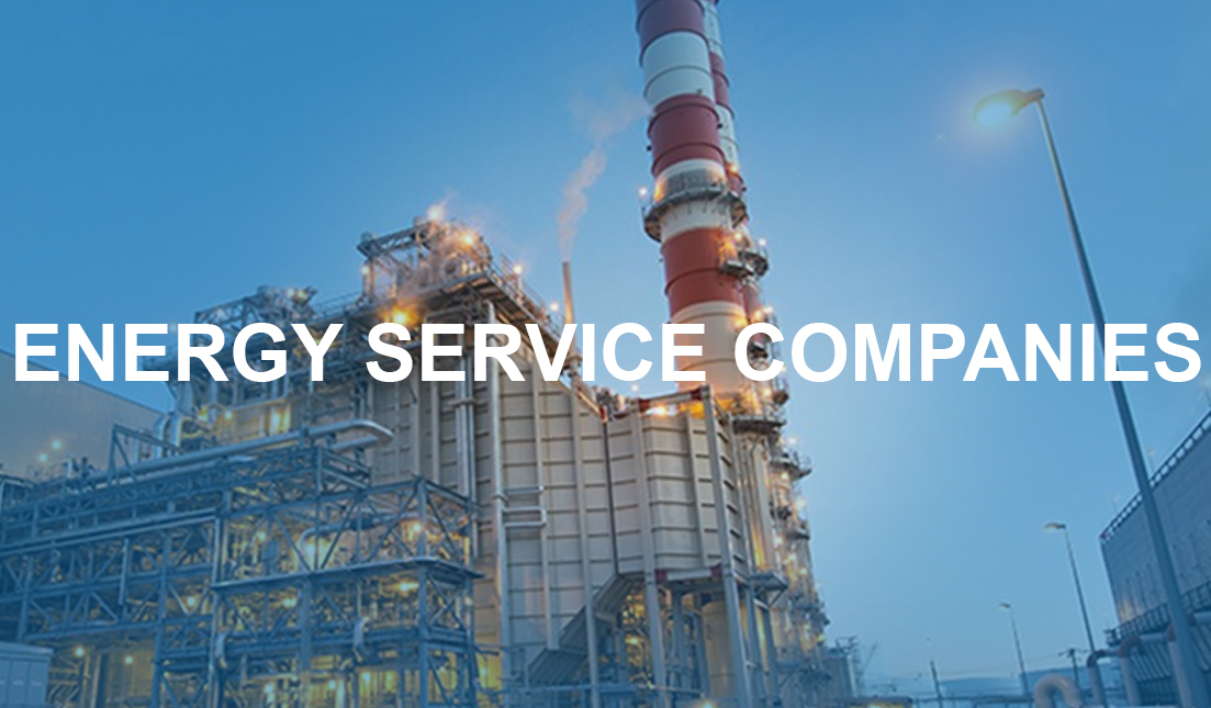 energyservices - Energy Service Providers 2020